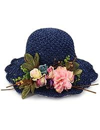 Amazon.es  YaoUK - Sombreros de cowboy   Sombreros y gorras  Ropa 867e843414b