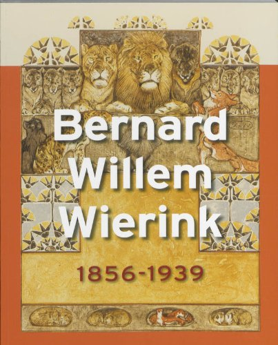 Bernard Willem Wierink 1856-1939 / druk 1
