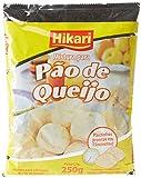 Hikari Miscela per Poa De Queijo - 250 gr - [confezione da 3]
