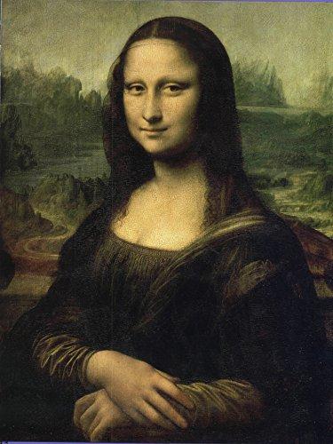 La misteriosa sonrisa de Monna Lisa: Análisis neural de Gioconda por Nicola Colecchia