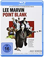Point Blank [Blu-ray] hier kaufen