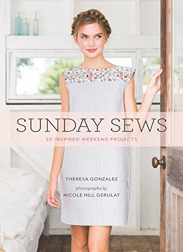 Sunday Sews: 20 Inspired Weekend Projects