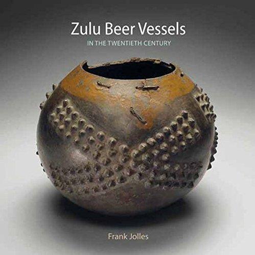Zulu Beer Vessels: In the Twentieth Century