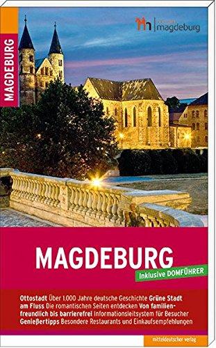 Magdeburg: Stadtführer