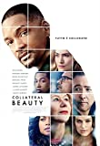 Locandina Collateral Beauty (Blu-Ray)