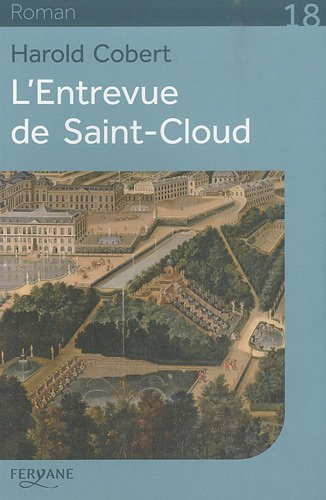 L'entrevue de Saint-Cloud