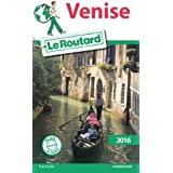 Guide du Routard Venise 2016