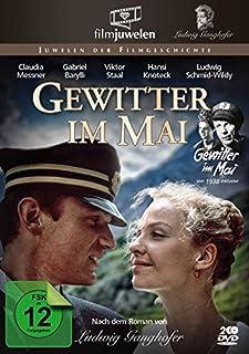 Gewitter im Mai (Die Ludwig Ganghofer-Verfilmungen) - Filmjuwelen