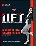 IIFT Solved papers