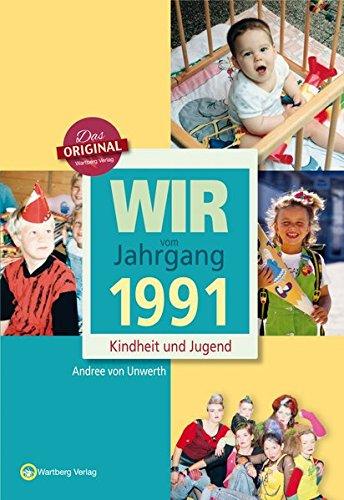 1 - Kindheit und Jugend: 25. Geburtstag (Jahrgangsbände) (90er Geburtstag)