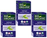 #2: Indigo Powder-100% Organic Hair Coloring Powder