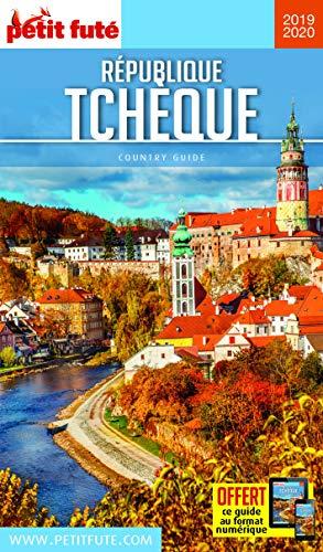 Petit Futé République tchèque