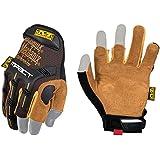 Mechanix Wear MPACT M-PACT Gloves LEATHER FRAMER MEDIUM (9)