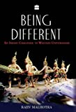 Image de Being Different: An Indian Challenge to Western Universalism (English Edition)