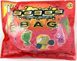 GoGo\'s Crazy Bones - Series 1 Limited Edition Collector\'s Bag and 2 Packs by Crazy Bones