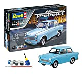 Revell 07777 60 Jahre Trabant 601S