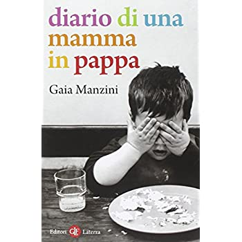 Diario Di Una Mamma In Pappa