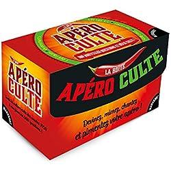 Boîte Apéro Culte Nouvelle Edition