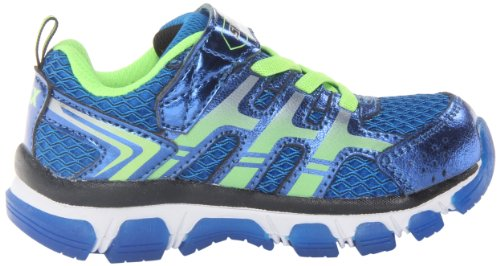 Skechers  X-cellorator, Baskets pour Bleu (Bllm)