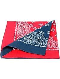 fe129ed6904 Amazon.fr   foulard bleu blanc rouge - Vêtements techniques et ...