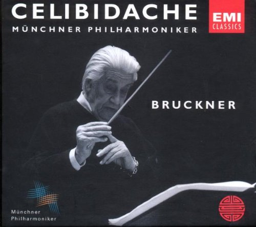 Bruckner: Symphonies Nos 3 à 9