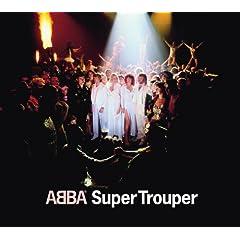 Super Trouper (Digitally Remastered)