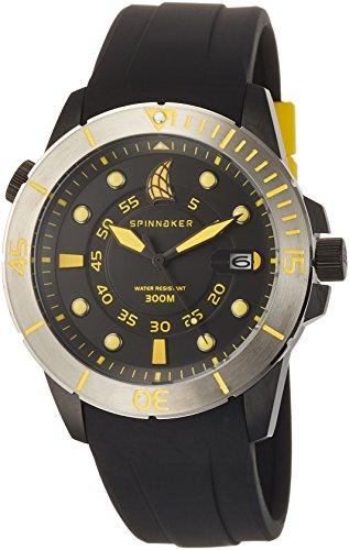 Spinnaker Herren-Armbanduhr SP-5005-017