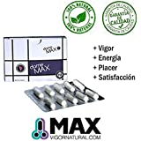 Maxvigornatural - Dame max extra fuerte 2 cápsulas
