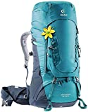 Deuter Aircontact 40 + 10 SL Test