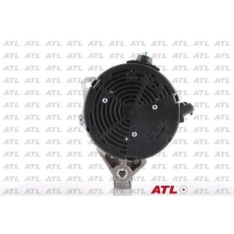 ATL Autotechnik L 42 590 Generator (Cherokee Generator)
