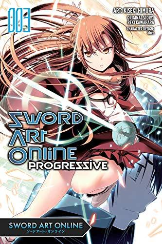 Sword Art Online Progressive Vol. 3 (English Edition)