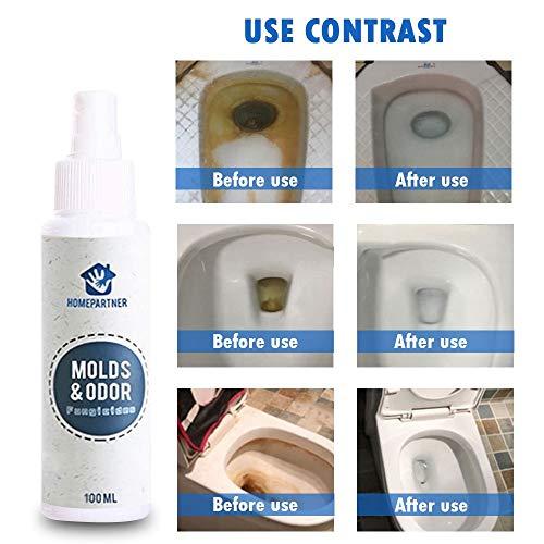 Zoom IMG-3 alikeey spray per pulizia stampo