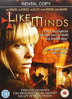 Like Minds [DVD] (B000Z63YWK) | Amazon price tracker / tracking, Amazon price history charts, Amazon price watches, Amazon price drop alerts