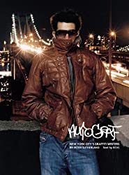 Autograf: New York City's Graffiti Writers by Peter Sutherland (2004-05-01)