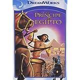 El principe de Egipto