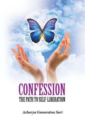 Confession - The Path to Self Liberation (English Edition) por Gunaratna Suriji