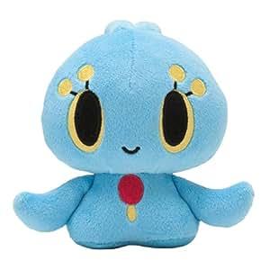 Pokemon Center Original Manaphy Doll