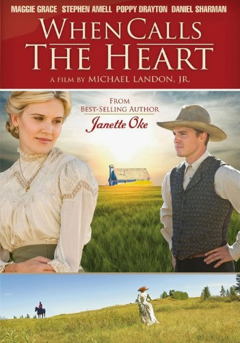 Channel-filme Hallmark (When Calls the Heart (Hallmark Channel))