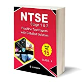 Career Point Kota - NTSE (MAT + SAT) Practice Test Papers For Class 10th