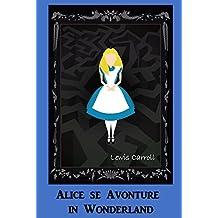 Alice se Avonture in Wonderland (Afrikaans Edition)
