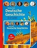 Deutsche Geschichte: Von den Anfängen bis zur Gegenwart - Christian Deick