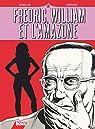 Fredric, William et l'Amazone par Lainé
