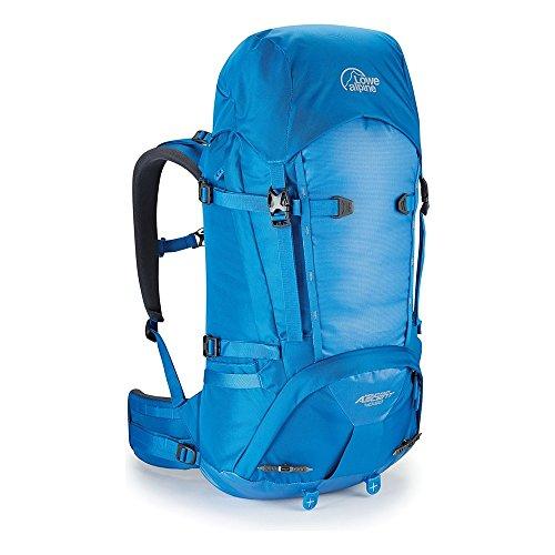Lowe Alpine Mountain Ascent 40:50 - Mochila Hombre - Azul Talla Normal 2018