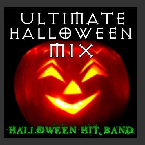 Ultimate Halloween Mix by Halloween Hit Band