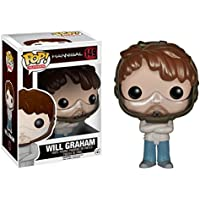 Funko - POP TV - Hannibal - Will Graham Straitjacket