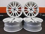 4 Alufelgen MAK JACKIE 17 Zoll passend für Mini One Cooper R50 R52 R53 R55 R56 R57 R59 R58 7J Jackie NEU