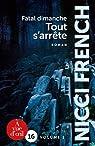 Fatal dimanche : Tout s'arrête. Pack en 2 volumes par French