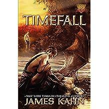 Timefall (New World Trilogy Book 3) (English Edition)