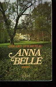 Anna Belle par Gérard Guicheteau