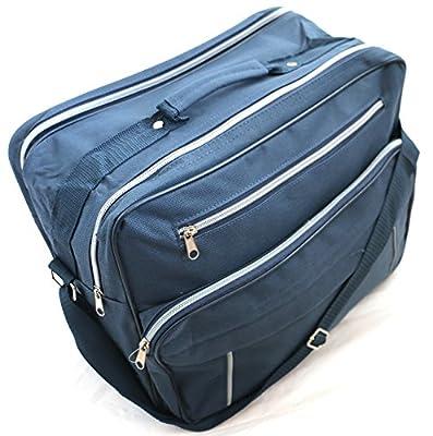 Lightweight Flight Travel Bag Holdall Shoulder Cabin Bag 28 litres